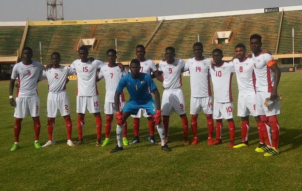LISTE DES ETALONS U20 CONVOQUES POUR LE STAGE COMPTENT POUR LES PREPARATIFS DE LA CAN NIGER 2019