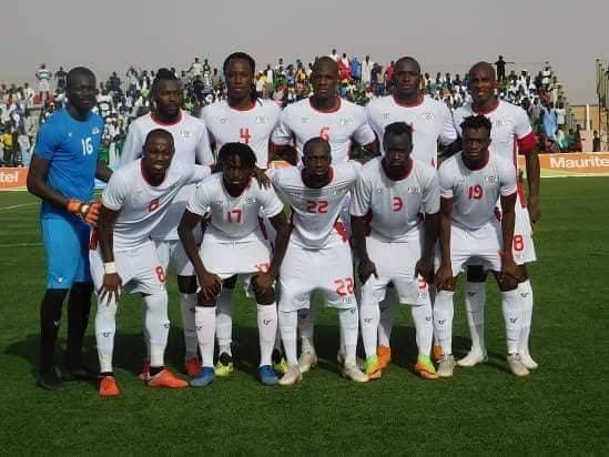 Bertrand Traoré satisfait du match