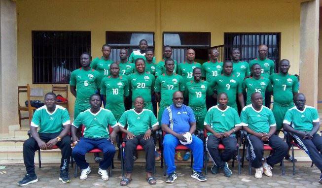 3ème Conférence Nationale des Entraîneurs d'Elite du Burkina Faso :